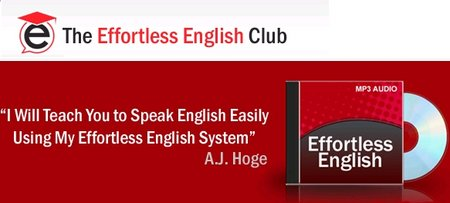 Effortless English Club
