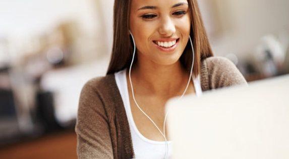 Skype İngilizce ders